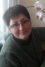 Казымова Ольга Анатольевна