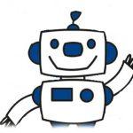 """Эмблема - """"Одиссея разума: робототехника"""""""